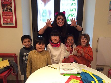 Yes! Language school celebrates 13 years in L'Escala