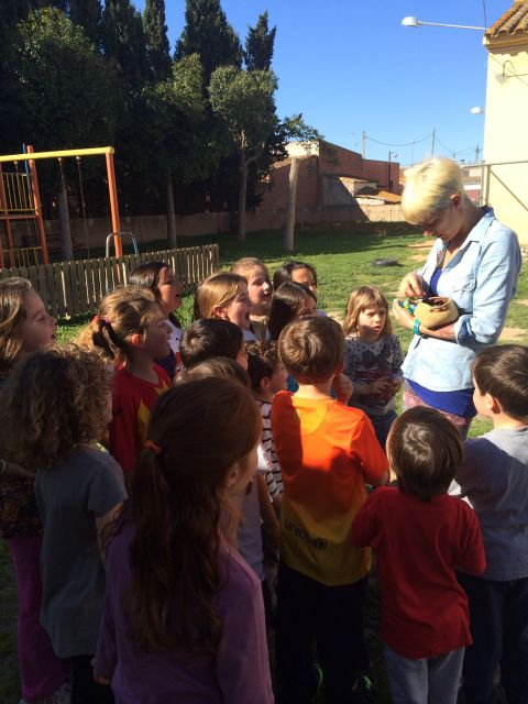 Classes extraescolars